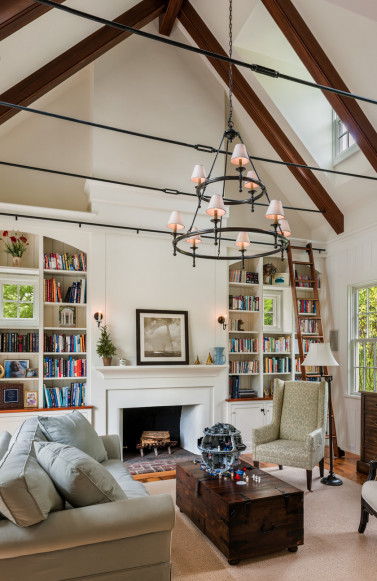 living-room-library-meadowbank-designs