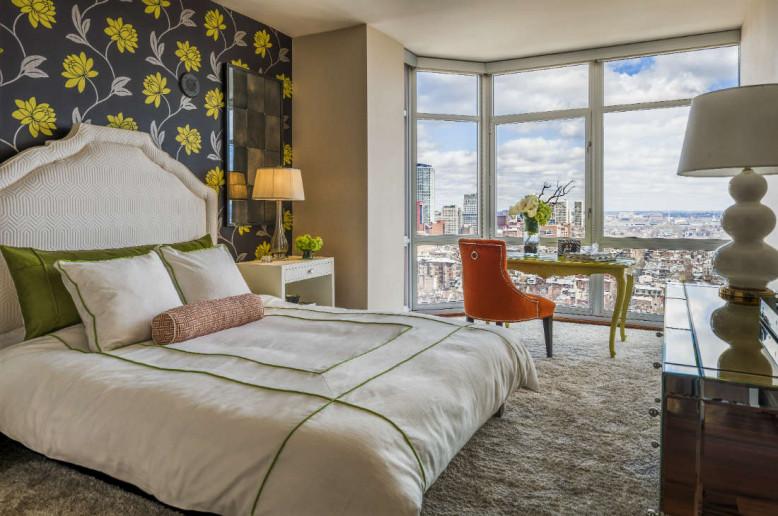 bedroom-philadelphia-view