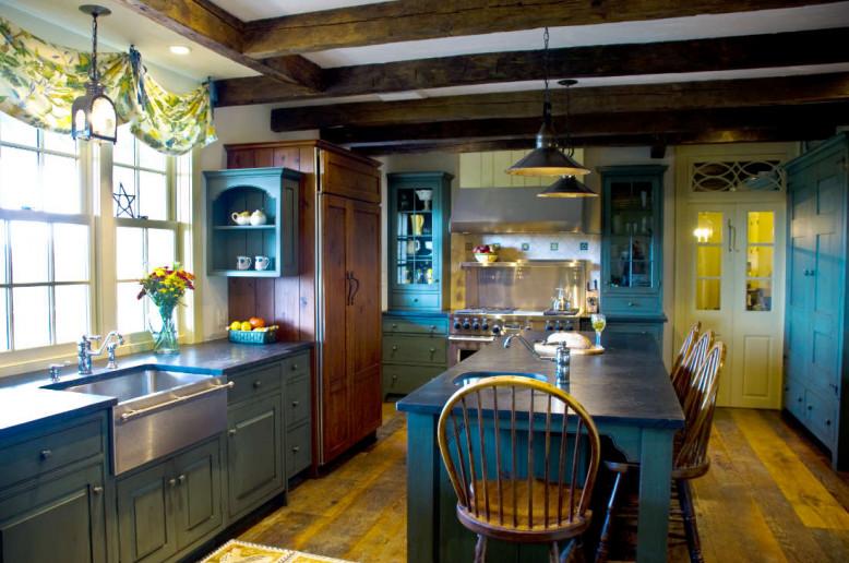blue-kitchen-unionville-meadowbank