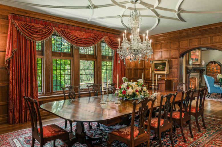 large-red-dining-room-formal