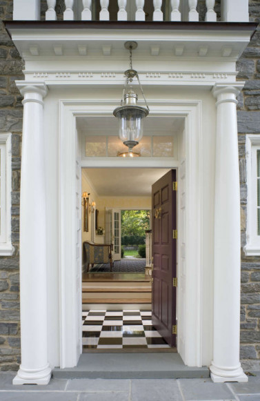 rosemont-front-door