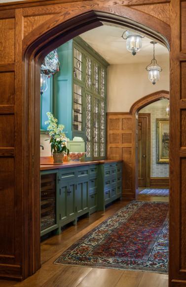 bryn-mawr-pa-estate-hallway