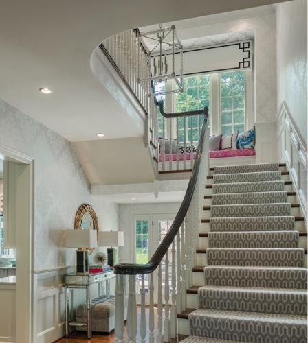 Stairway Interior Design