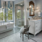 Renovating A Master Bathroom Meadowbank Designs Pa