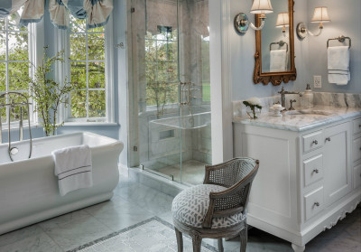 Renovating a Master Bathroom: Five Things to Consider