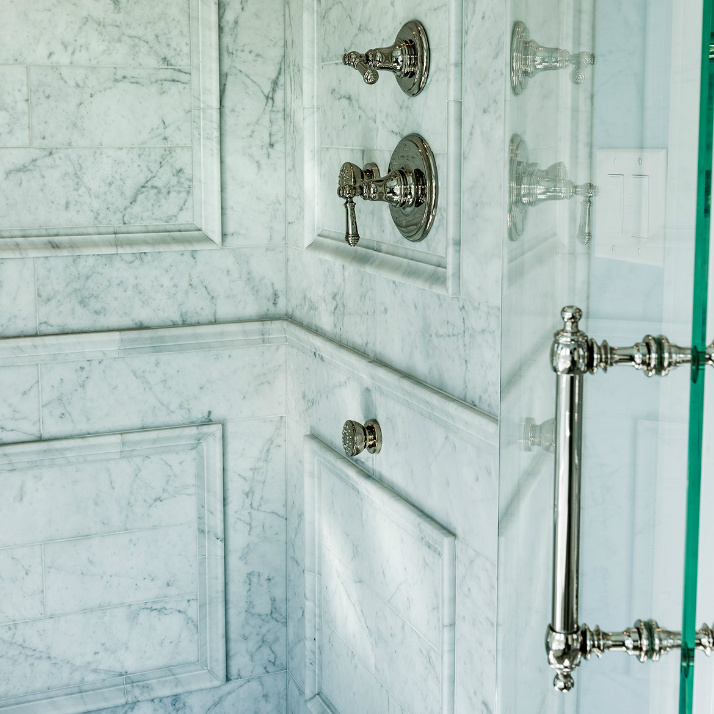 Bryn Mawr Pa Shower Interior Design Bathroom Tile