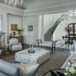 Meadowbank Designs Modern Traditional Interior Design Main Line Pa