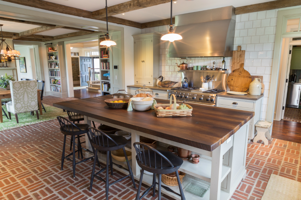 Woodform Concrete Countertop Meadowbank Interior Design