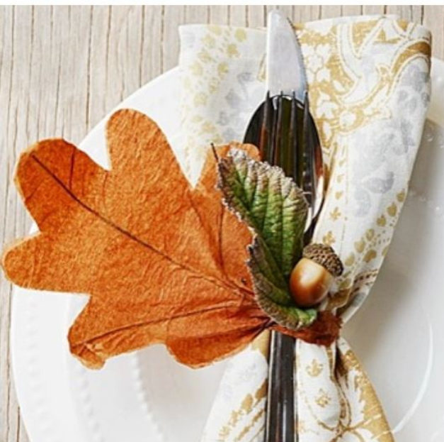 Utensil Wrap Idea From Bren Did Blog