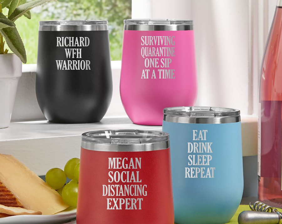 Personal Creations Shop Personal Drink Tumblers