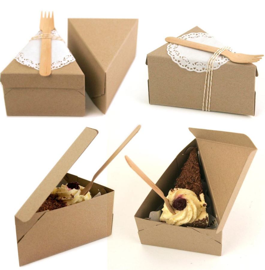 The Pretty Baker Cake Boxes Meadowbank Designs
