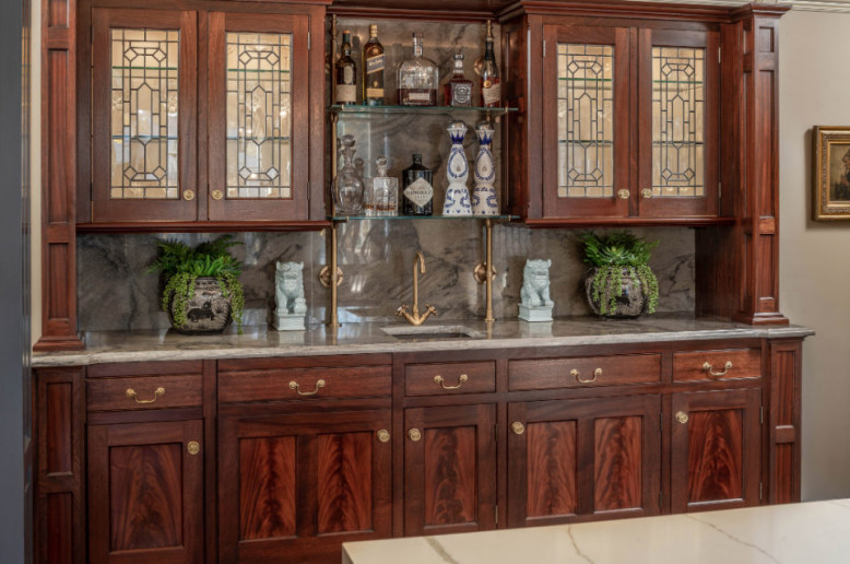 sideboard-wet-bar-cabinets-kitchen-interior-design
